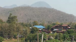 A picture of Darling Hostel in Pai Thailand
