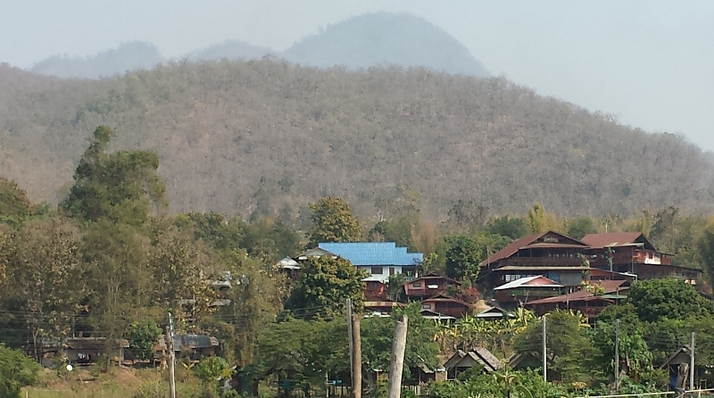 cb90468227 A picture of Darling Hostel in Pai Thailand